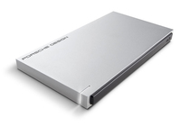 LaCie Porsche Design P'9223 500GB USB3.0 2.5
