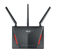 ASUS RT-AC86U Gaming Router AC2900 WiFi Rūteris