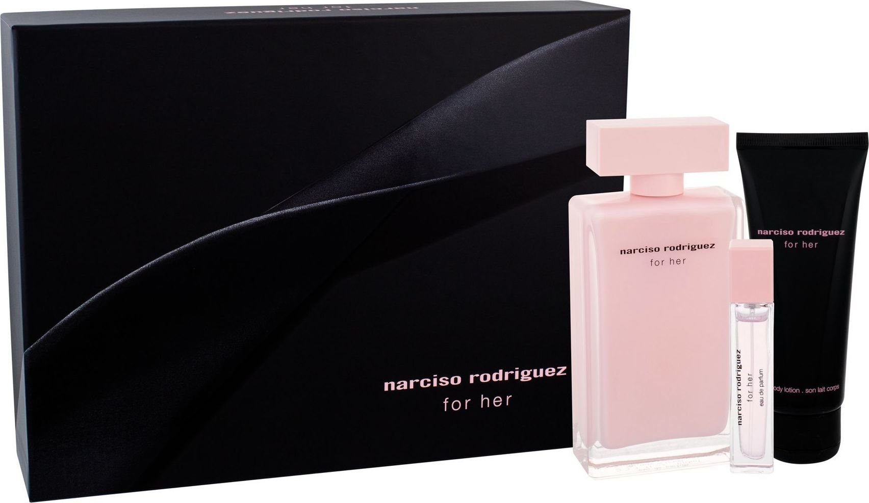 NARCISO RODRIGUEZ For Her 82648 Smaržas sievietēm