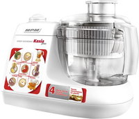 Food processor Kasia    Plus              MRK-1 Virtuves kombains