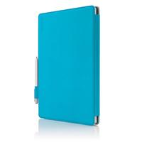 case for tabletu Incipio Roosevelt Folio Dla Microsoft Surface Pro 3 Cyjan MRSF-070-CYN planšetdatora soma