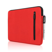 case for tabletu Incipio Dla Microsoft Surface 3 Red (MRSF-085-RED) planšetdatora soma