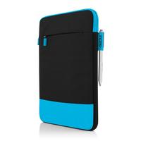 case for tabletu Incipio Dla Microsoft Surface 3 Black-Blue (MRSF-086-BKCYN) planšetdatora soma
