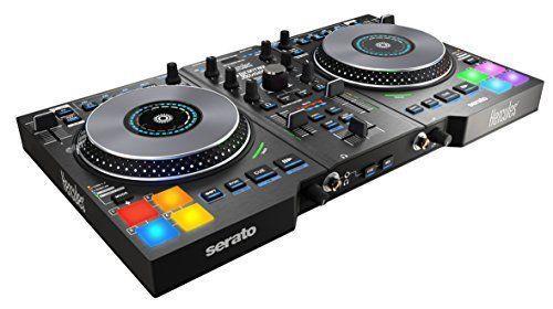 DJ CONTROL JOGVISION/4780547 HERCULES 1233014