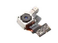 MicroSpareparts Mobile Rear Camera 8MP iPhone 5  MSPP5025