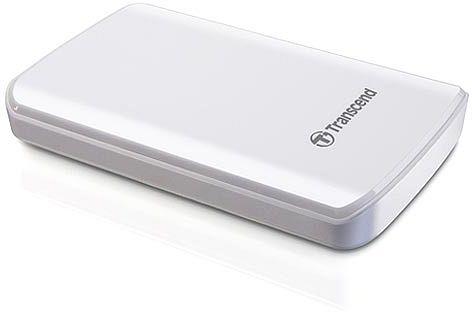 TRANSCEND 1TB StoreJet USB3.0 2.5