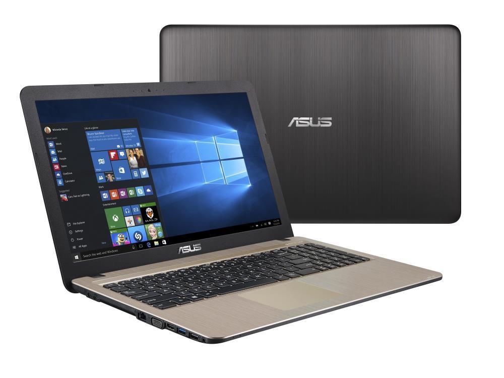 ASUS VivoBook Series X540NA-GQ008T 15