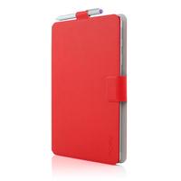 Incipio Roosevelt Folio MS Surface 3 Red planšetdatora soma
