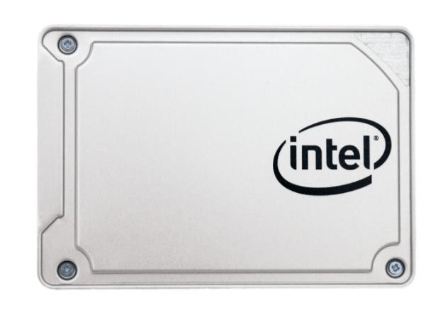 Intel SSD 545s Series 2.5