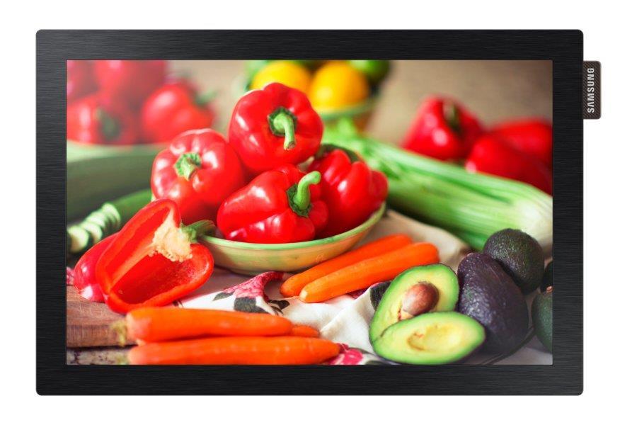 Samsung DB10D monitors