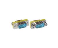 MicroConnect Mini Gender HD15 M/M VGA-VGA HD15 Male to Male MODH15H15