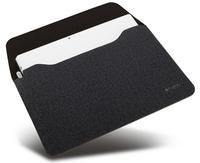 case for tabletu Maroo PU LTH/Wool Sleeve (MR-MS3307) planšetdatora soma