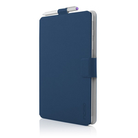Incipio Roosevelt Folio MS Surface 3 Navy planšetdatora soma