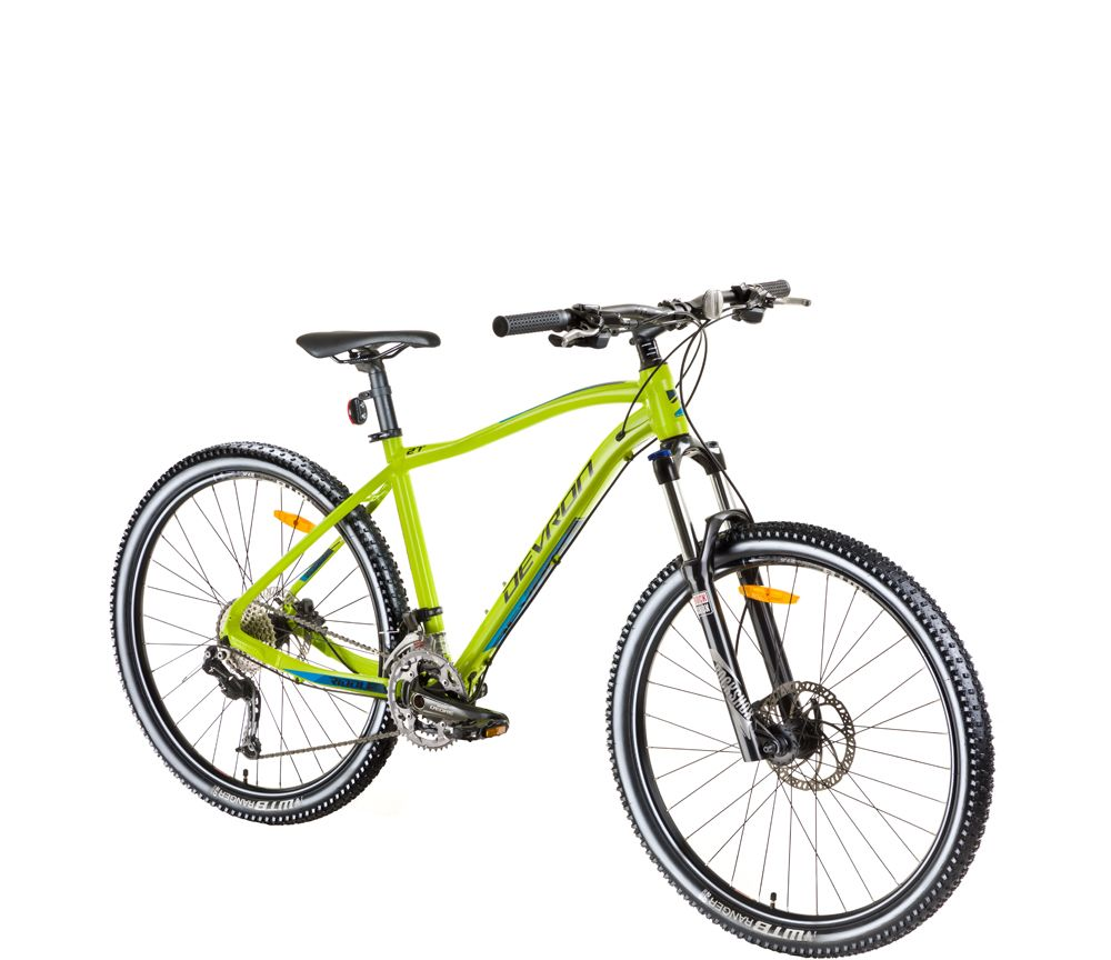 Devron Rower gorski Riddle H3.7 27.5