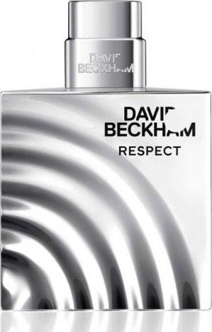 David Beckham Respect EDT 60ml 32997387000 Vīriešu Smaržas