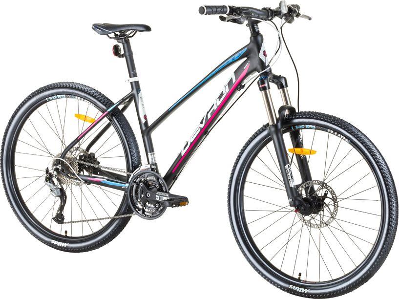 Devron Rower gorski Riddle LH2.7 27,5