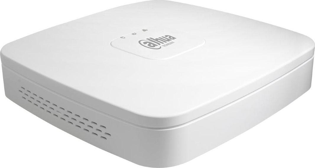 Recorder IP DAHUA NVR2104-P-4KS2 drošības sistēma
