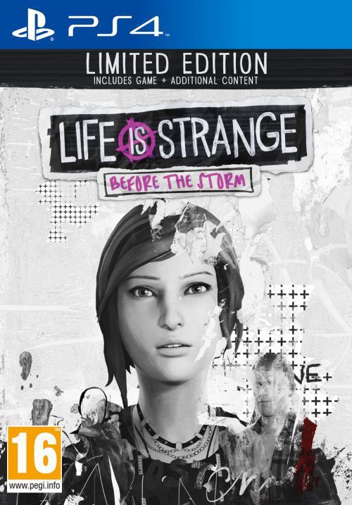 Life is Strange: Before the Storm 5021290079465