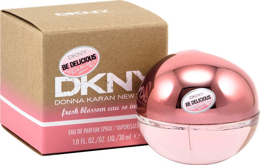 DKNY Be Delicious Fresh Blossom EDP 30ml 22548181089 Smaržas sievietēm