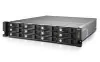 QNAP TVS-1271U-RP i5 16G NAS Rack 12-Bay