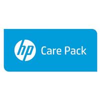 Hewlett Packard Enterprise 1y PW CTR w/CDMR 8/24 FC (U2KR3PE)
