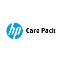 HP eCare Pack 4 Jahre Vor-Ort-Service