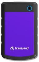 TRANSCEND 500GB StoreJet USB3.0 2.5