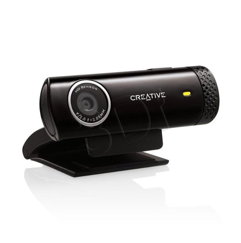 Camera internet Creative Live! Cam Chat HD L8 73VF070000001 MULCREKAM0083 web kamera