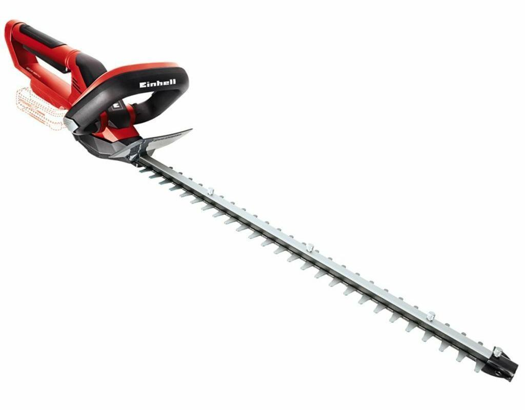 Shears battery hedge EINHELL GE-CH Solo 3410502 (550 mm) NAKEINNDZ0006