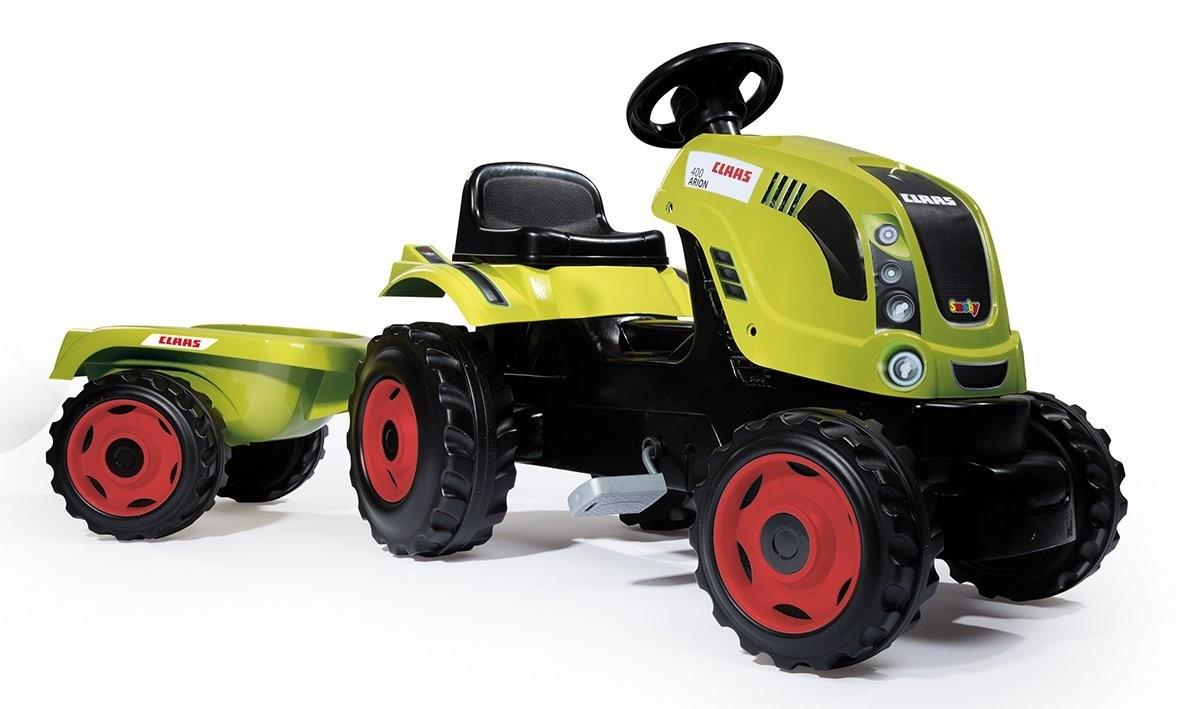 Simba Traktor Farmer XL Claas Arion 400