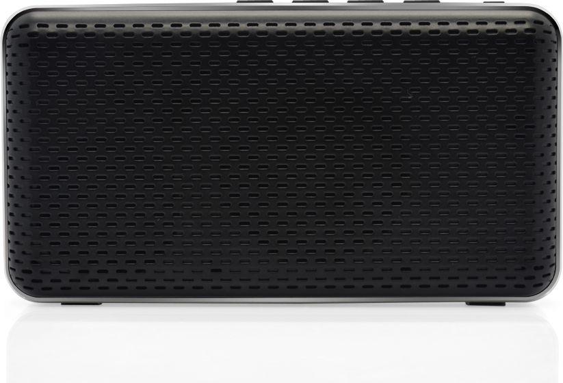 Lark FreeSound 5.0 BT Power Bank Black pārnēsājamais skaļrunis