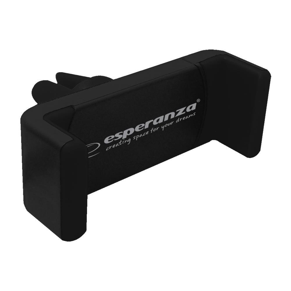 ESPERANZA EMH117KK VAMP - Grip Car To Telephone (5,5x8,5cm) Mobilo telefonu turētāji