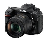 Nikon D500 Kit + AF-S 2,8-4/16-80 ED VR Spoguļkamera SLR