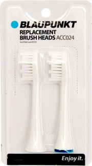 Blaupunkt head brush ACC024 for brushes (DTS601 / DTS701) mutes higiēnai