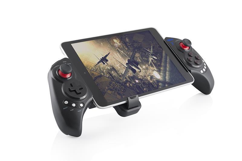 MODECOM VOLCANO Volcano FLAME Tablet Gamepad Navigācijas iekārta