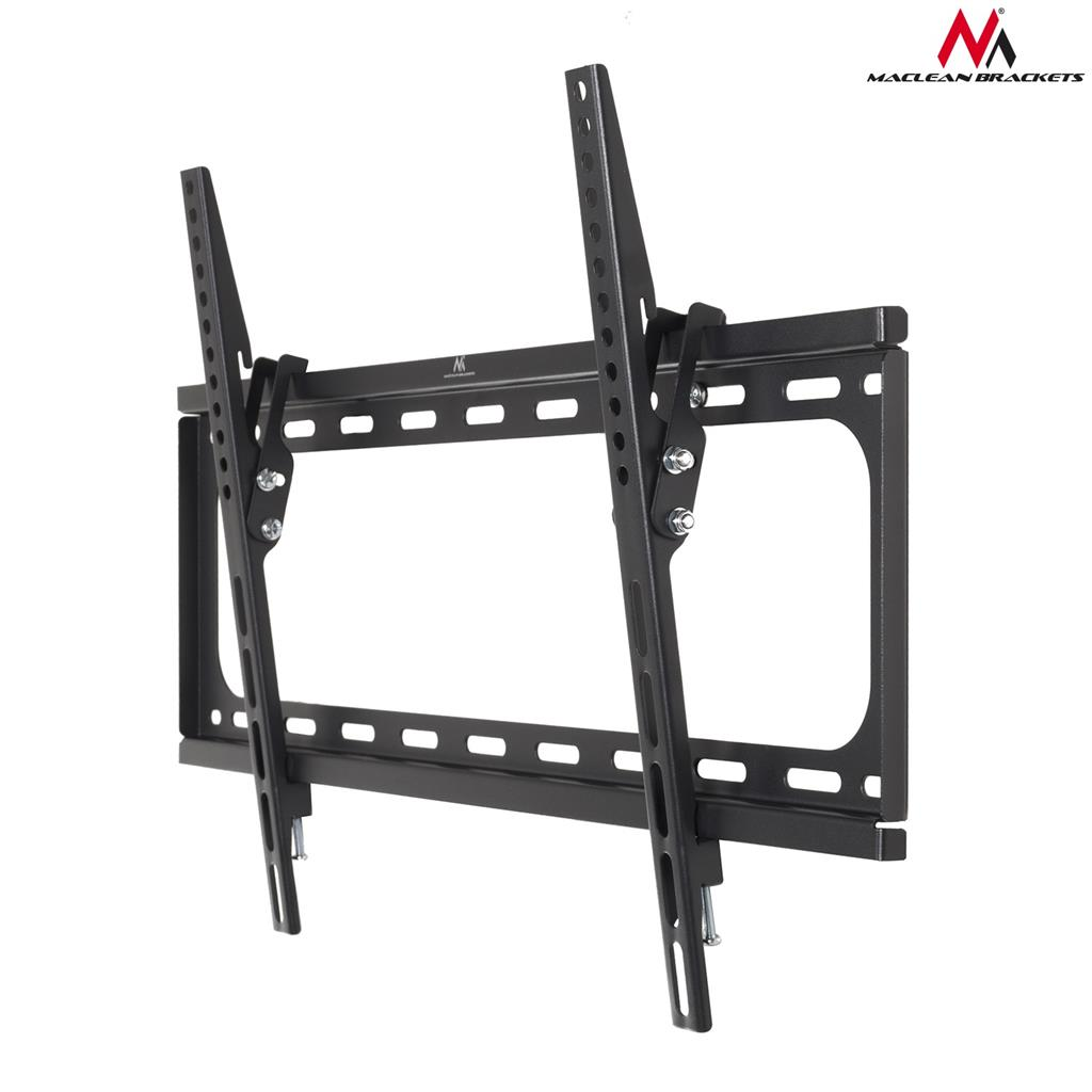 Maclean MC-605 TV Wall Mount Bracket LCD LED Plasma 37'' - 70'' 55kg High Qualit TV stiprinājums
