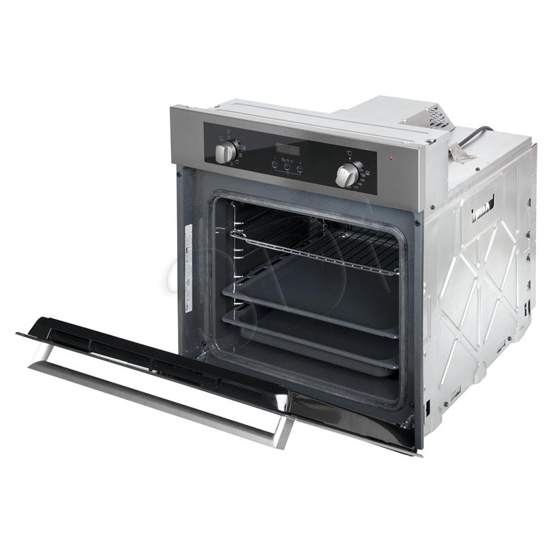 Whirlpool AKP 782 IX Oven Stainless steel/Black, Touch control + rotary switch Cepeškrāsns