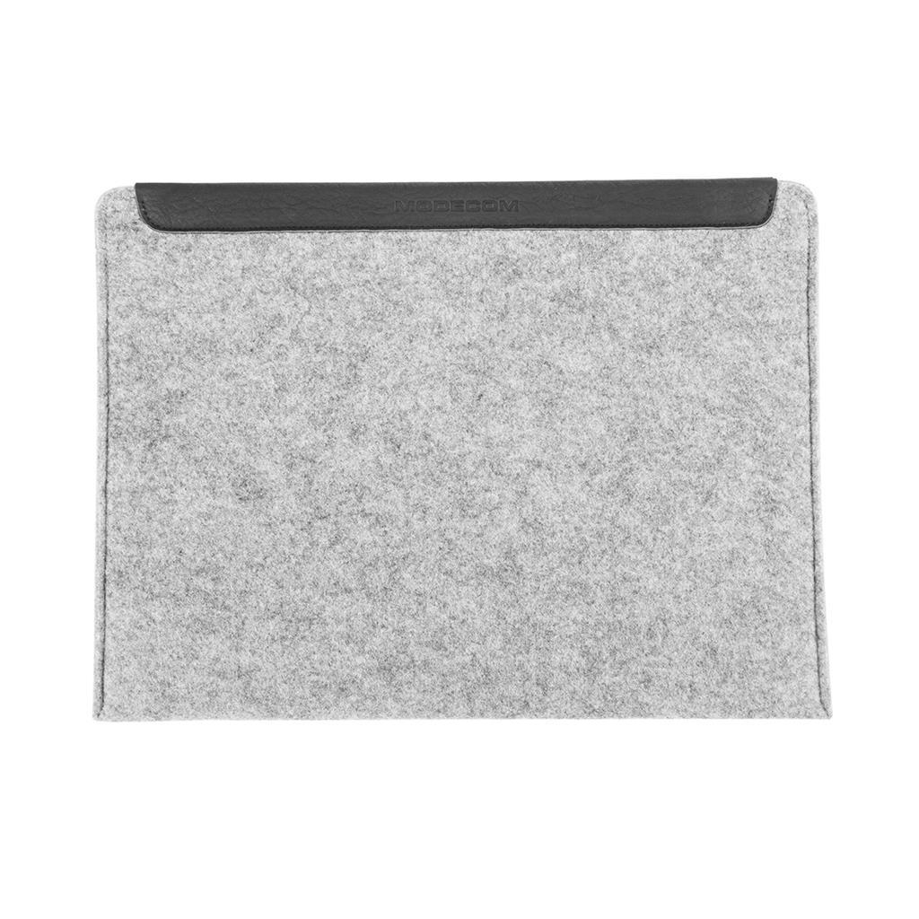 MODECOM FELT - LAPTOP SLEEVE (14-15,6'') portatīvo datoru soma, apvalks