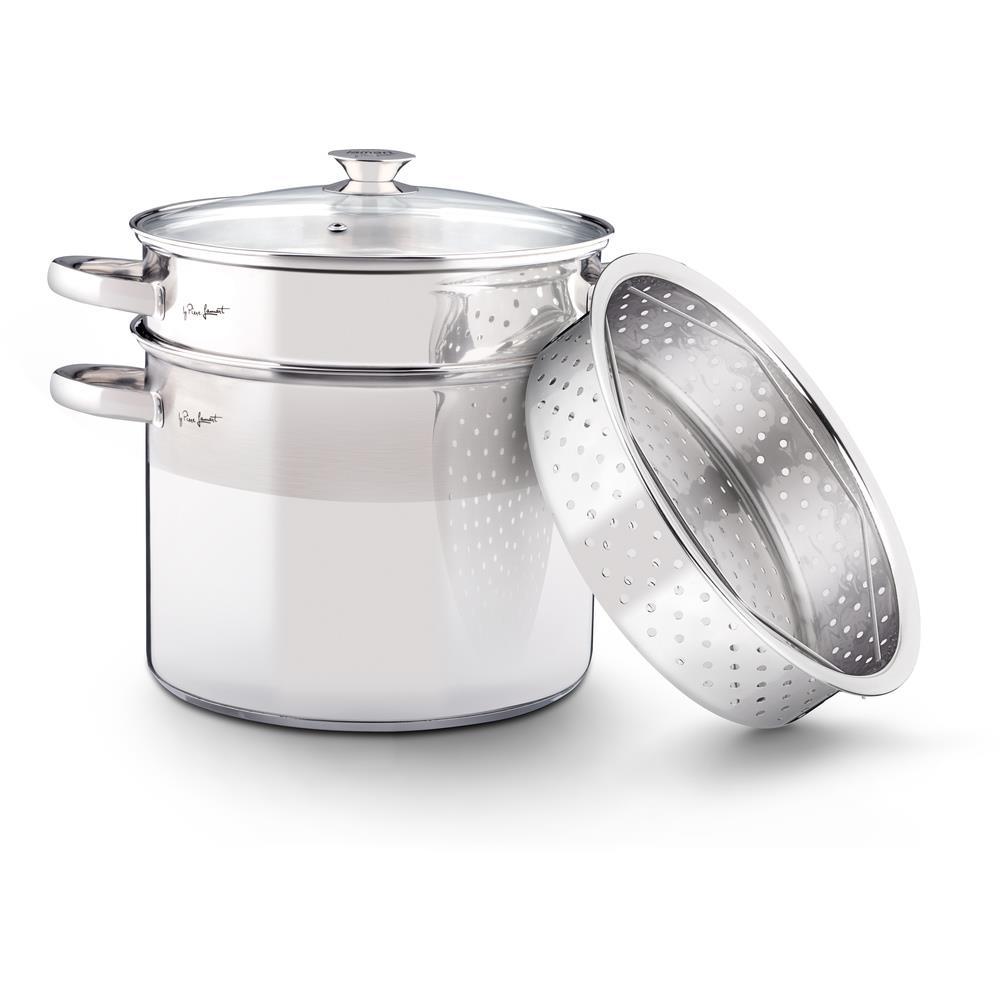Pasta Pot Lamart LT1067   6 L   22 cm Pannas un katli