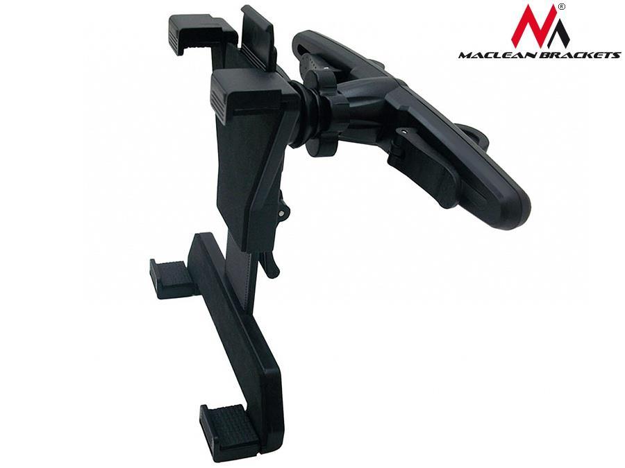 Maclean MC-589A Black Planšetdators
