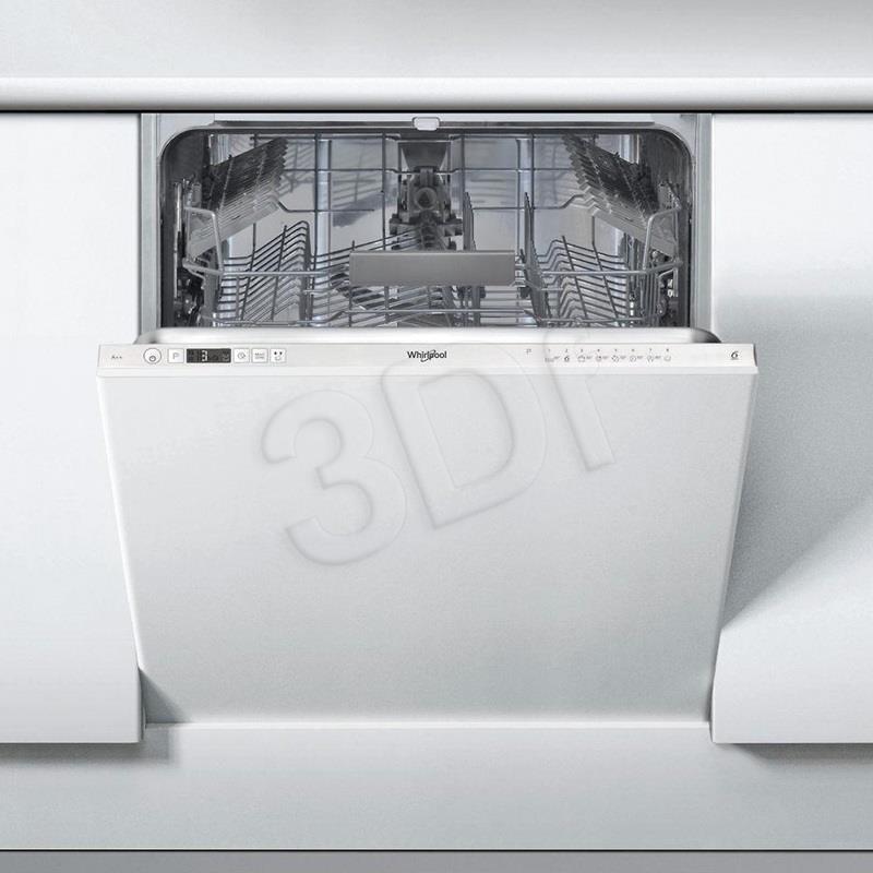 WIC3C26 Whirlpool  Dishwasher Iebūvējamā Trauku mazgājamā mašīna