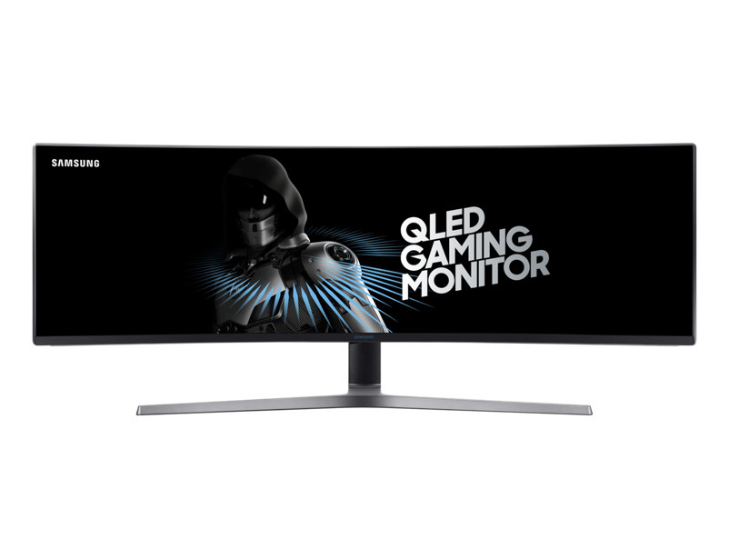 Samsung C49HG90DMUX [1ms, Freesync 2, HDR] monitors