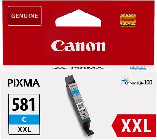 Canon CLI-581 XXL C cyan