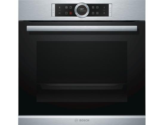 Oven Bosch HBG635HS1 Cepeškrāsns