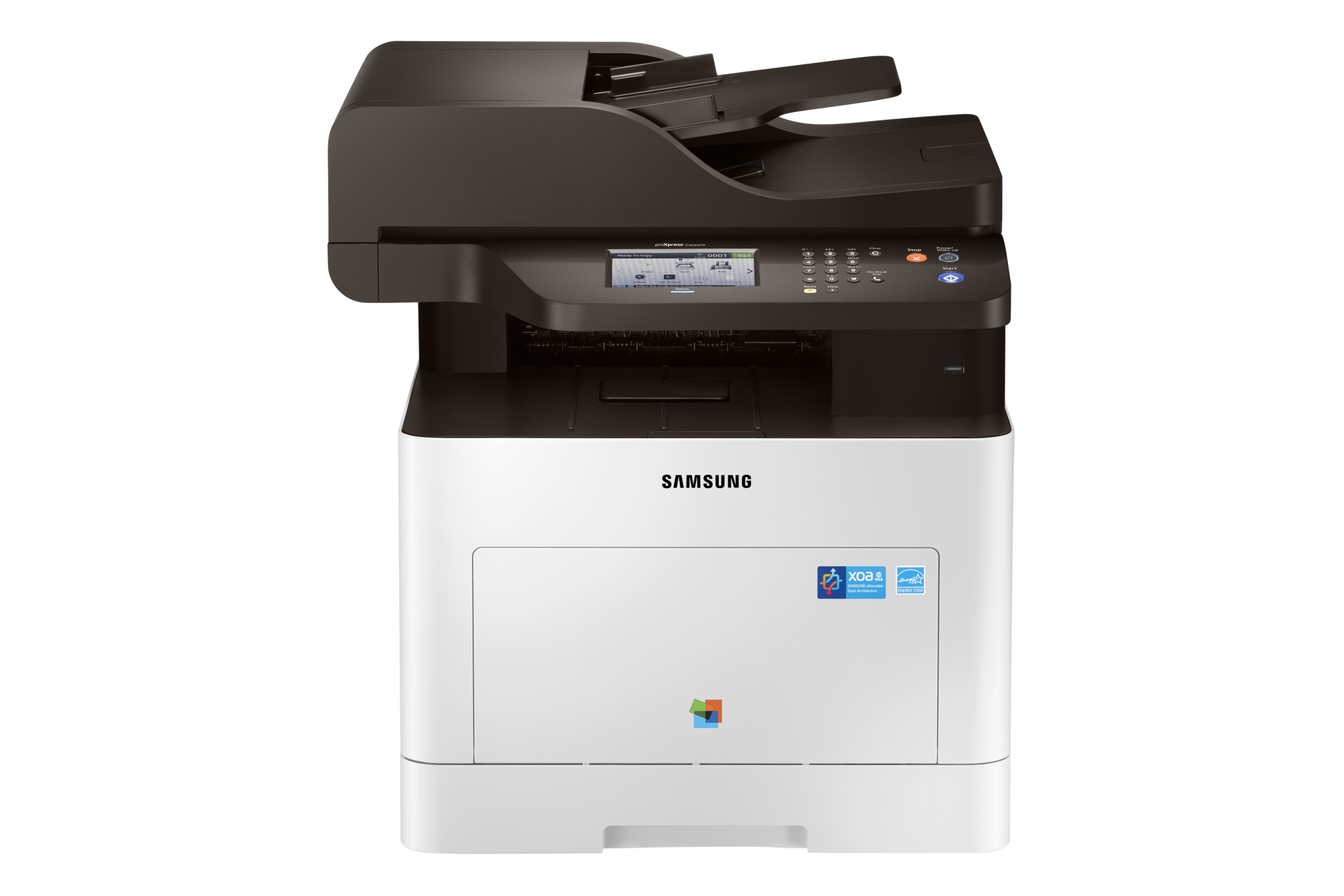 SAMSUNG ProXpress C3060FR ColorLaser MFP printeris