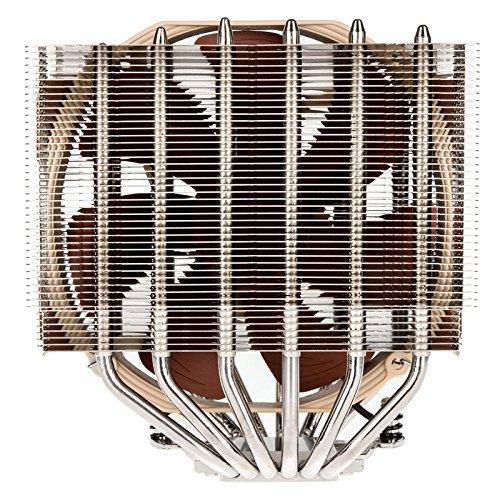 NOCTUA NH-D15S procesora dzesētājs, ventilators