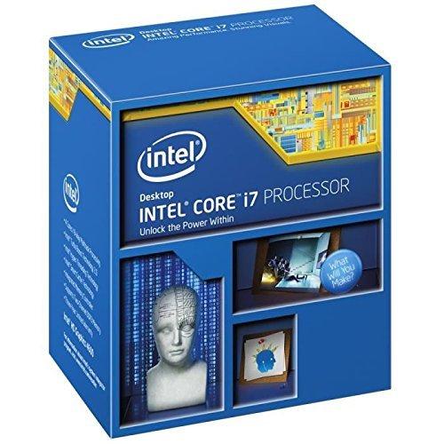 Intel Core i7-6700, Quad Core, 3.40GHz, 8MB, LGA1151, 14nm, 65W, VGA, TRAY CPU, procesors