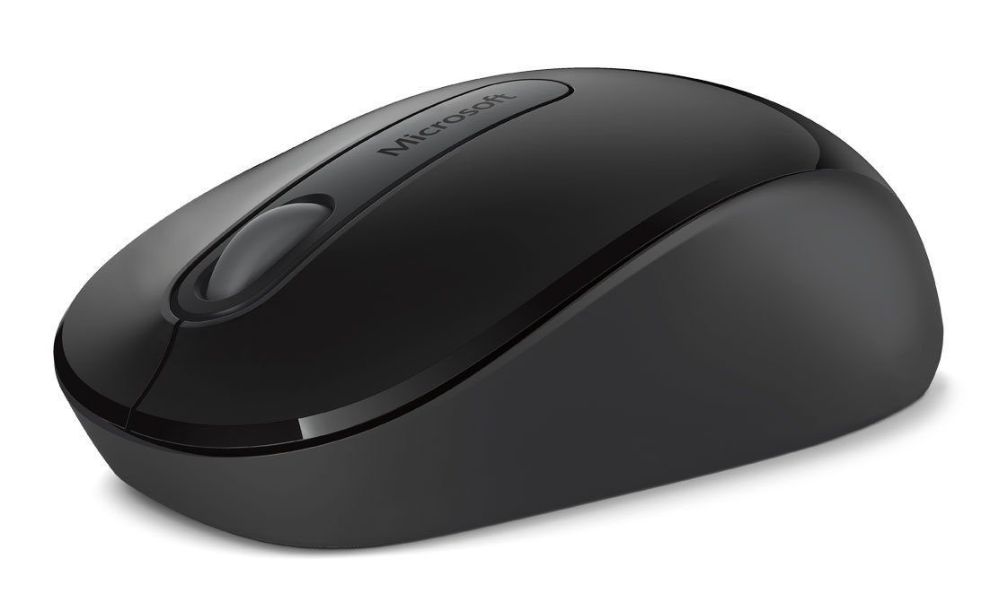 Microsoft Wireless Mouse 900 Datora pele