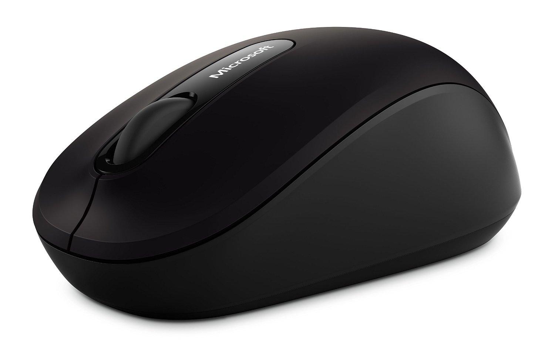 Microsoft Bluetooth Mobile Mouse 3600 Datora pele