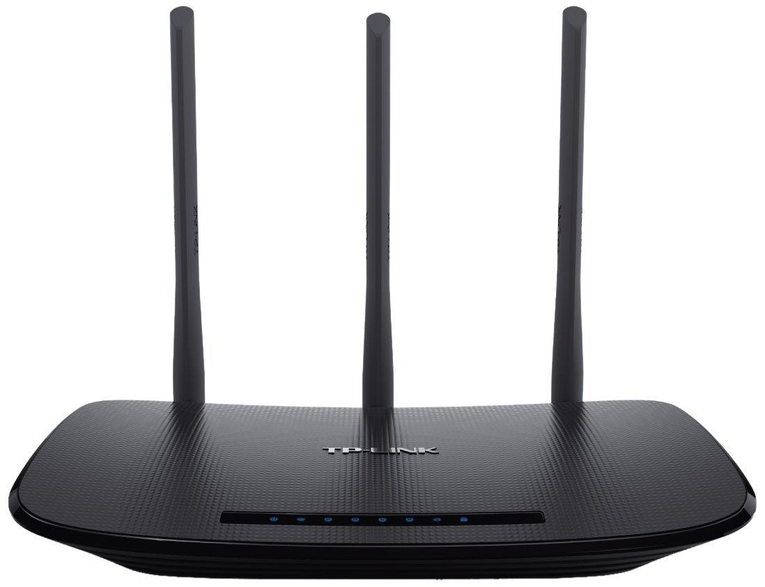 TP-LINK TL-WR940N WiFi Rūteris